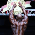 Fred   Smalls - IFBB Arnold Europe 2017 - #1