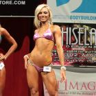 Stephanie  Fischer - NPC West Coast Classic 2014 - #1