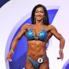 Ann  Pratt - IFBB Bodypower 2014 - #1