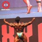 William  Bonac - IFBB Kuwait Pro 2016 - #1