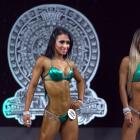 Linda  Guerena Ferrer - IFBB Amateur Olympia Mexico 2014 - #1