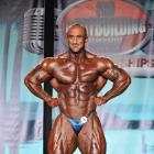 Lee   Banks - IFBB Wings of Strength Tampa  Pro 2013 - #1