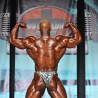 Juan  Morel - IFBB Wings of Strength Tampa  Pro 2013 - #1