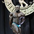 Brandon   Curry - IFBB Arnold Classic 2014 - #1