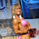 Tammy  Jackson - NPC Masters Nationals 2012 - #1