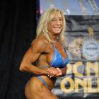 Sheila  Benditz - NPC Masters Nationals 2012 - #1