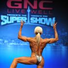 Mindi  O'Brien - IFBB Toronto Pro Supershow 2013 - #1