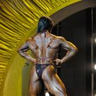 Tazzie  Colomb - IFBB Arnold Classic 2013 - #1