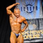 Rocky  Nehk - NPC Masters Nationals 2012 - #1