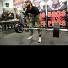 Bros vs. Pros 22 Diamond Gym - Maplewood, NJ. 2014 - #1
