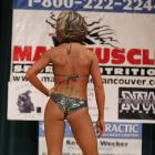 Jill   Burch - NPC MaxMuscle Vancouver Natural  2010 - #1
