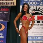 Monica   Allison - NPC MaxMuscle Vancouver Natural  2010 - #1