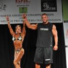 Amy  Bowen - IFBB North American Championships 2014 - #1