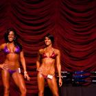 Erika  Bailey - NPC Natural Indiana 2012 - #1