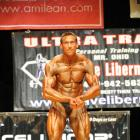 Ryan  Lippelt - NPC Natural Northern USA 2010 - #1