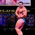 Chris  Deliyannis - NPC Golds Classic 2010 - #1