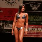 Jennifer  Forella - NPC Shawn Ray Baltimore Washington Grand Prix 2012 - #1