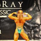 Lisa  Bruton - NPC Shawn Ray Classic 2013 - #1