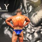 Rashid  Hedges - NPC Shawn Ray Classic 2013 - #1