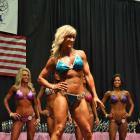 Brandie  Williams - NPC Tricky Jackson 2011 - #1