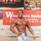 Tom  Bach - NPC Wisconsin State Championships 2013 - #1
