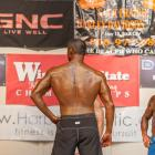 Joe  Vrydaghs - NPC Wisconsin State Championships 2013 - #1