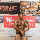 Competitor  25 - NPC Wisconsin State Championships 2013 - #1