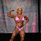 Judy  Gaillard - IFBB Wings of Strength Chicago Pro 2014 - #1