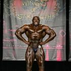 Rod  Ketchens - IFBB Wings of Strength Chicago Pro 2014 - #1
