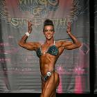 Nola   Trimble - IFBB Wings of Strength Chicago Pro 2014 - #1