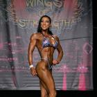 Beckie  Boddie - IFBB Wings of Strength Chicago Pro 2014 - #1