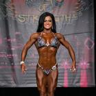 Ivana  Ivusic - IFBB Wings of Strength Chicago Pro 2014 - #1