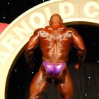 Fred   Smalls - IFBB Arnold Classic Asia 2016 - #1