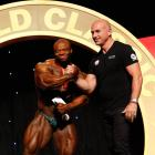 Clarence   DeVis - IFBB Arnold Classic Asia 2016 - #1