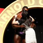 Brandon   Curry - IFBB Arnold Classic Asia 2016 - #1