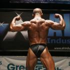 Michael   Mire  - NPC Houston  2009 - #1