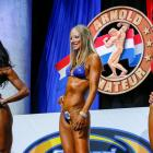 Tiffany  Morice - IFBB Arnold Amateur 2014 - #1