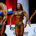 Laura Lee  Bater - IFBB Arnold Amateur 2014 - #1