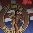 Michelle  Lindsay - IFBB Arnold Classic 2019 - #1
