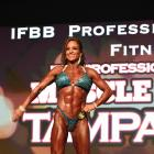 Jennifer  Worth - IFBB Tampa Pro 2018 - #1
