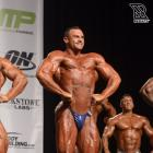Arturo  Mendez - NPC Nationals 2015 - #1