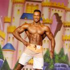 Marcus  Burden - IFBB Europa Show of Champions Orlando 2017 - #1