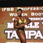 Sheena  Washington - IFBB Tampa Pro 2018 - #1