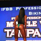 Laurin  Conlin - IFBB Tampa Pro 2018 - #1