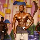 Jeph  Gabriel - IFBB Europa Show of Champions Orlando 2017 - #1