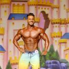 Nelson  Rodrigues - IFBB Europa Show of Champions Orlando 2017 - #1