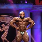 Charles   Dixon - IFBB Arnold Classic 2018 - #1