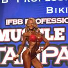Olha  Horobets - IFBB Tampa Pro 2018 - #1