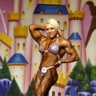 Victoria  Flores - IFBB Europa Show of Champions Orlando 2017 - #1