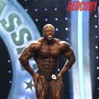 George  Peterson - IFBB Arnold Classic 2019 - #1